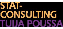STAT-Consulting Tuija Poussa